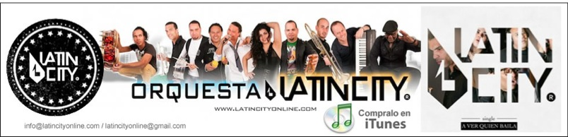 Banner latincity(single)